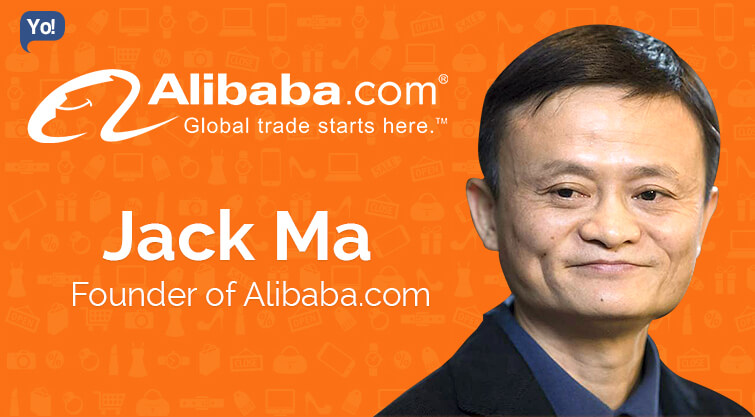 Alibaba's Jack Ma, set to retire next year, writes a letter to employees –  Jehlam Times